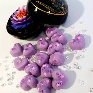 Dior Purple Oud