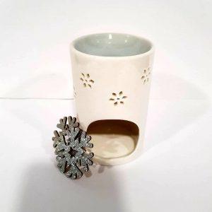 Ceramic Wax Burners