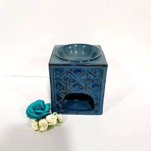 Weave Design Ceramic Burners
