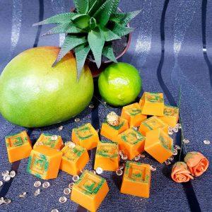 Thai Lime And Mango