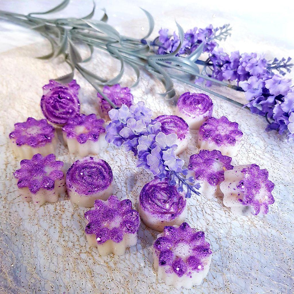 Lavender, Chamomile And Vanilla