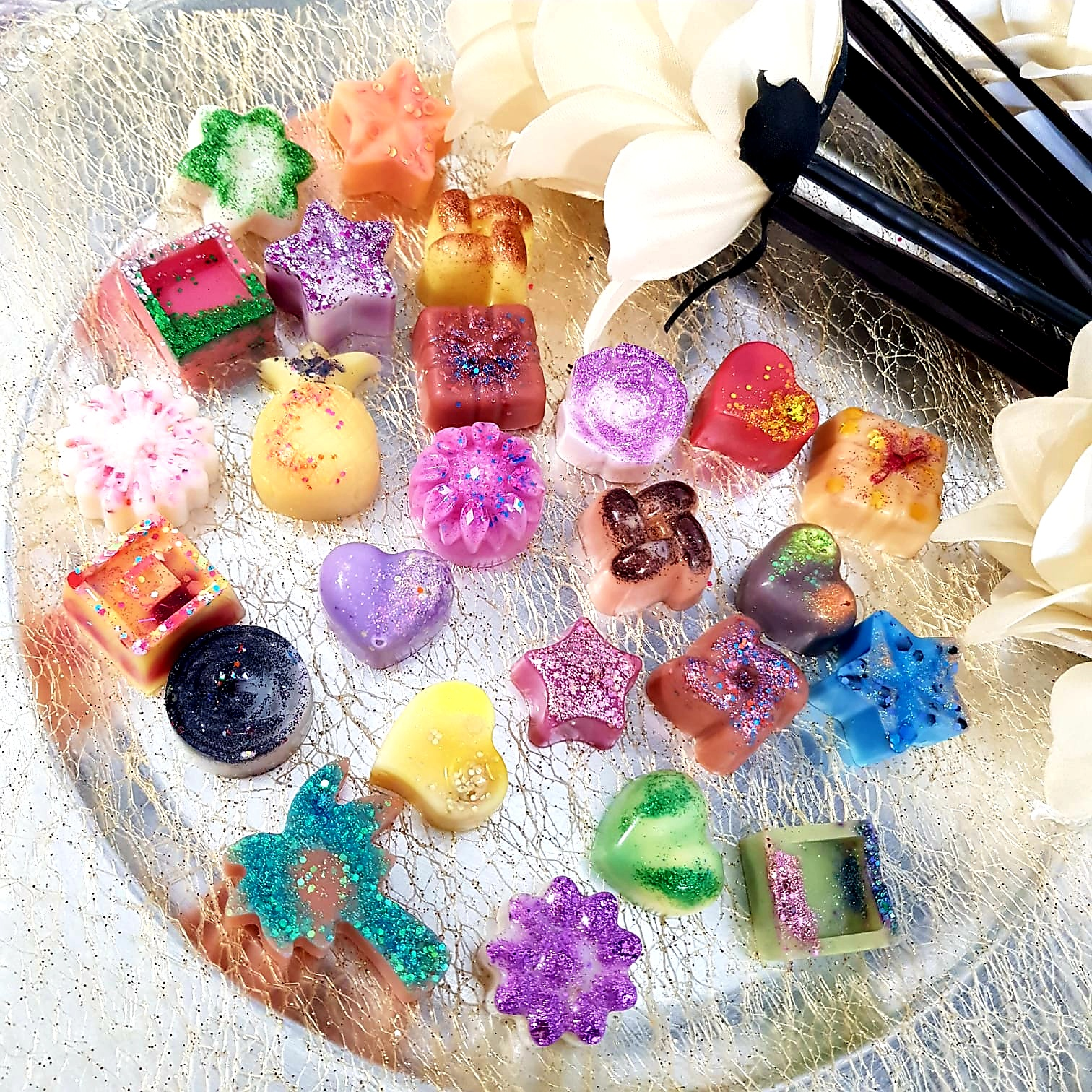 New Scents Summer 2020 Sample Pack