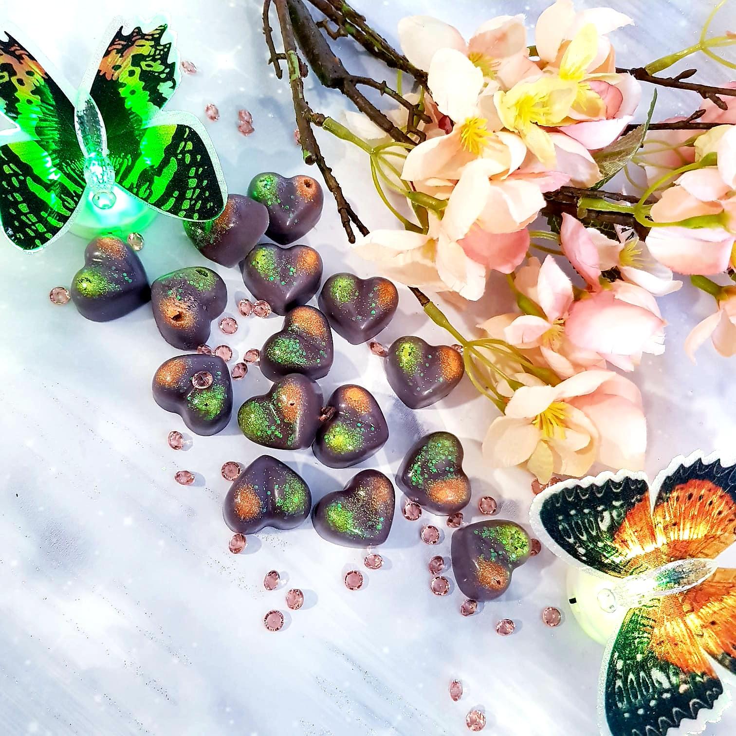 Passionfruit And Papaya