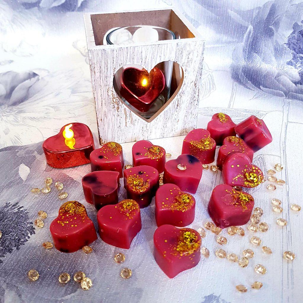 Rouge Malachite