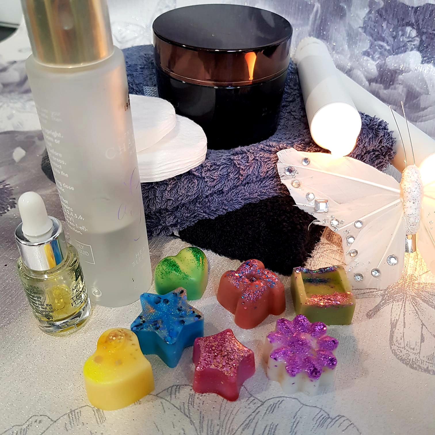 SPA And Essential Scents Mix Pack