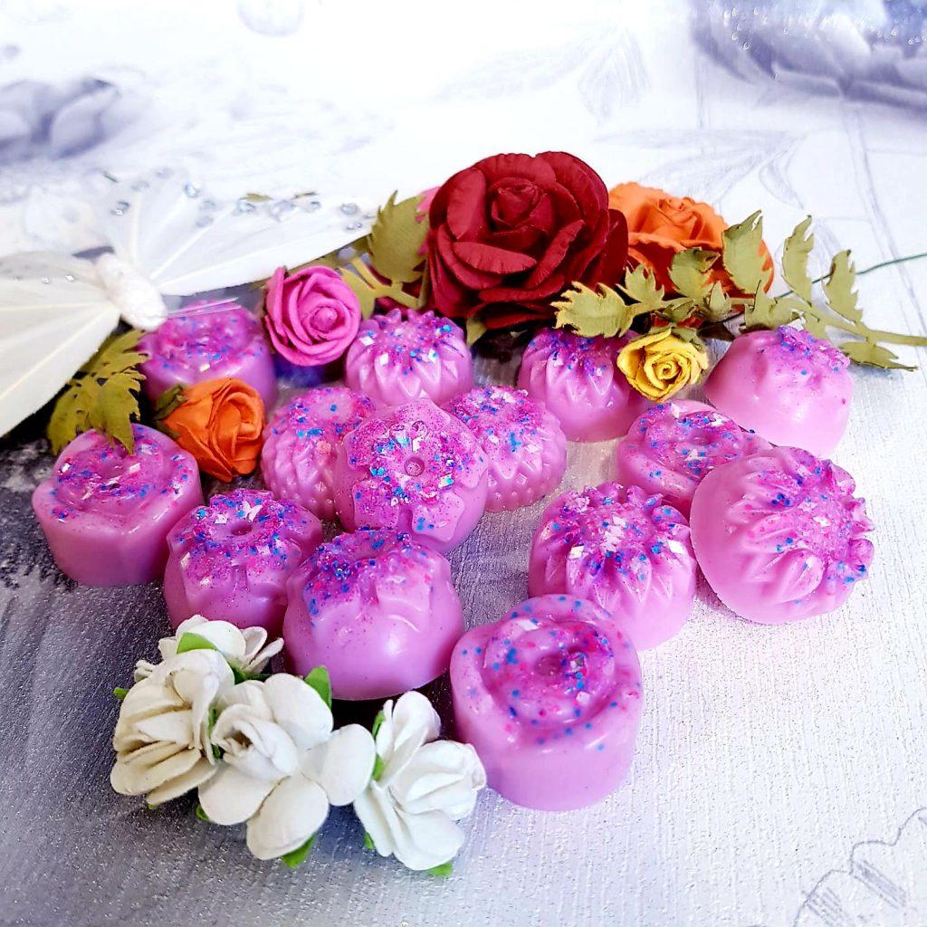 Wild Flower Blooms